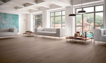 ALI Parquets:The new frontier of 100% prefinished wood flooring elements