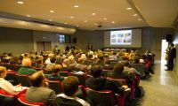 In Pordenone a conference dedicated to the wood and its safe use in interior design
